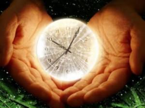 Does God Transcend Time?